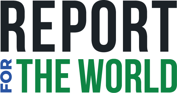 Report for the World