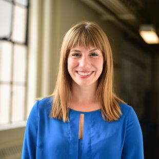 Lauren McKown