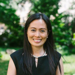 Anna Lin Mitchell